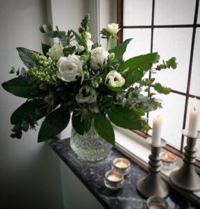 blomsterprenumeration prenumerera på blommor