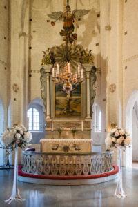 Mariakyrkan Båstad